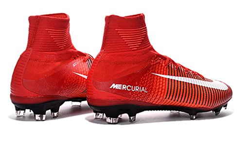 &Nike&-sport Men's Mercurial Superfly V FG Soccer Cleats