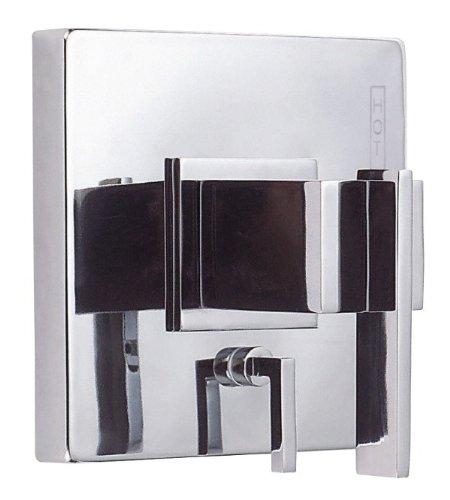 Chrome Danze D500458T Parma Pressure Balance Valve with Diverter Trim Kit Valve Not Included