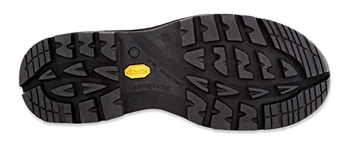Carhartt Hamilton Rugged Flex S3 Stivali di Sicurezza Black