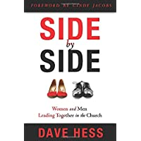 Side by Side: Women and Men Leading Together in the Church