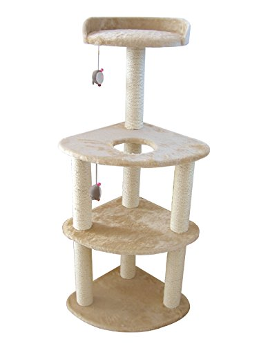 IRIS 3 Tier Condo Mouse House