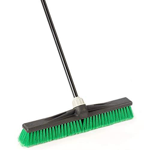 Best Push Brooms
