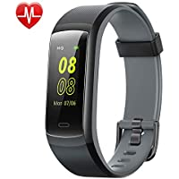 Willful Fitness Tracker, Heart Rate Monitor Activity...