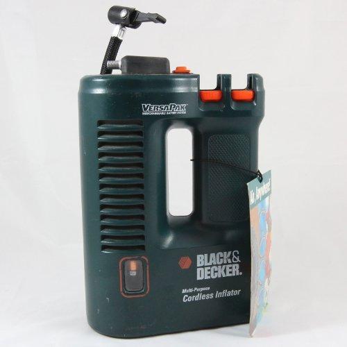 Buy black and decker portable air compressor