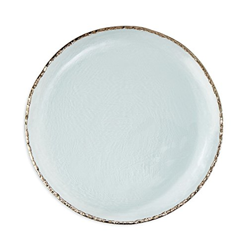 atinum Charger plate 12