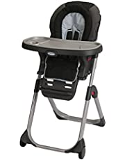 Graco DuoDiner LX Baby High Chair, Metropolis