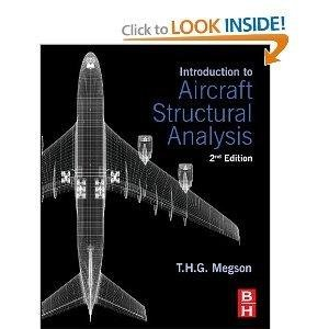 Introduction To Aircraft Structural Analysis 2Ed (Pb 2014)