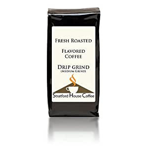 Maple Bacon Flavored Ground Coffee 1 lb. Bag