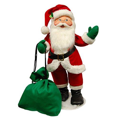 Annalee - 30in Classic Santa