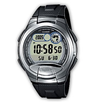 Casio Referee Watch free referee