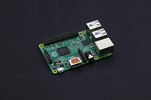 Price comparison product image Cloud Sensor Beginner Kit For Raspberry Pi 2 (Windows10 Iot Compatible)