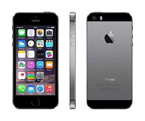 Apple iPhone 5S - Factory Unlocked Phone - Retail Packaging