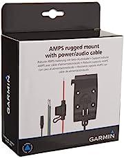 Garmin Montana voertuighouder met montagekit, gecombineerde net-, audio- en datakabel, Zwart