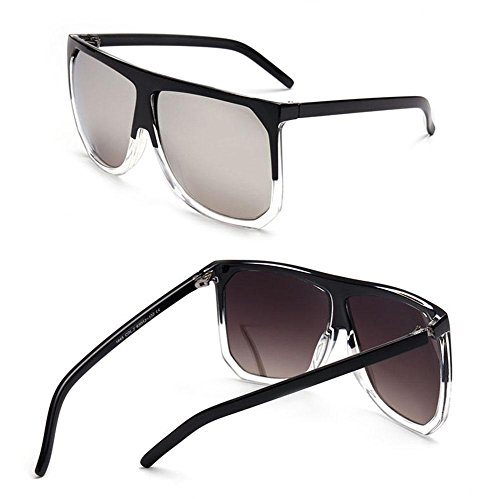 box Gafas G Big conducción G Fashion gafas Alger de de antideslumbrante Unisex sol UV anti XwHnqd