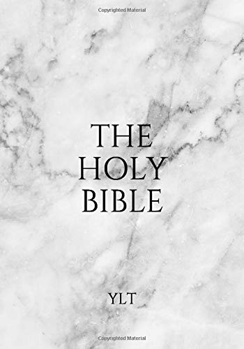 Holy Bible: Youngs Literal Translation (YLT) Robert Young