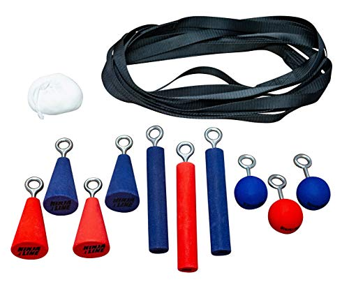 (Slackers Pro Holds 10pc. for Grip Strength Training, Crossfit, American Ninja Warrior Training )
