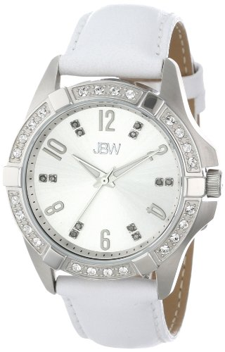 JBW J6278A JBW Women's J6278A Sophisticated Stainless ...