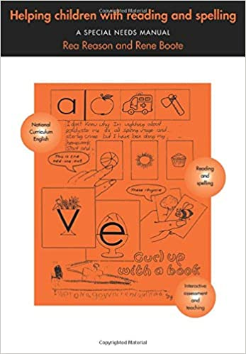 Amazon.com: Helping Children with Reading and Spelling ...