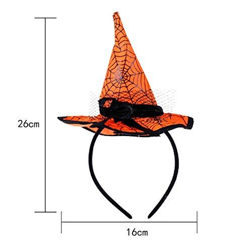 JinYiDianShop Disfraces de Halloween, artículos de decoración ...