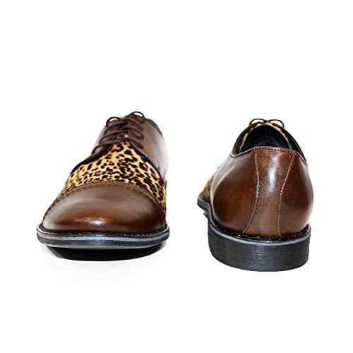 Lacer Modello Peppeshoes Vachette De Włosie Handmade Oxfords Pour Chaussures Panterro Des Hommes Coloré Italiennes Cuir Końskie HgqxZwgU