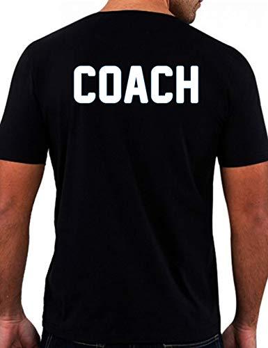 T Maglietta Uomo Coach shirt Wixsoo TYxZdT