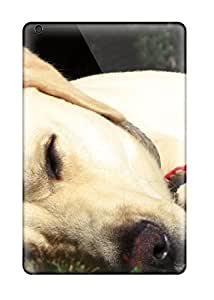 AnnDavidson Case Cover Protector Specially Made For Ipad Mini/mini 2 Sleeping Dog Wallpaper