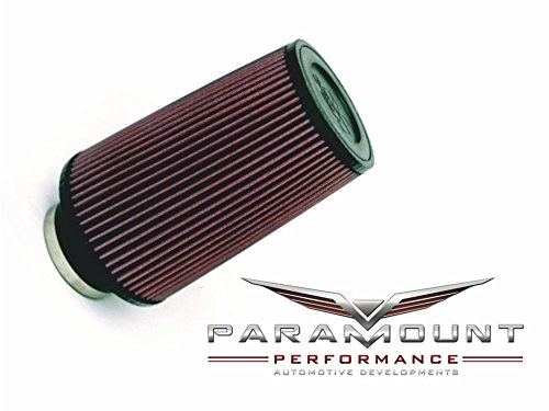 Rapide Air Filters (Pair):