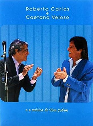 Roberto Carlos E Caetano Veloso [USA] [DVD]