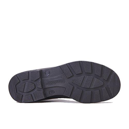 577 Chelsea boots BLUNDSTONE Grigio Nero v1wq1dT