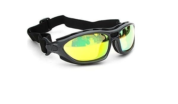 Alpland Cycling Glasses Bike Bicycle Sport Goggles Incl Softbag
