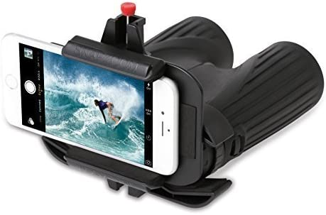 Snapzoom Universal Digiscoping Adaptador para iPhone y Android ...