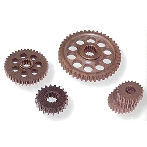 Price comparison product image Standard Top Gear 13 Wide for Ski-Doo - 20T Sprocket,  15T Internal 2011 Ski-Doo Summit Everest 800R Power TEK 146 Snowmobile