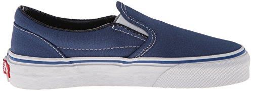 Vans , Jungen Skateboardschuhe Blau Marineblau 48 EU