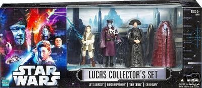 Star Wars: Collector