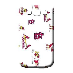 samsung galaxy s3 High Anti-scratch stylish mobile phone back case ny mascots