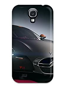 New Arrival Citroen Concept010 Car For Galaxy S4 Case Cover