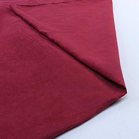 New 100/% Polyester Faux Suede 150CM wide
