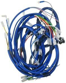Ford Tractor Wiring Harness - Wiring Diagram Img