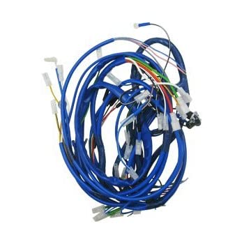 amazon com c9nn14n104b ford tractor parts wiring harness rear 5600 rh amazon com ford tractor wiring harness/ tw20 ford tractor wiring harness/ tw20