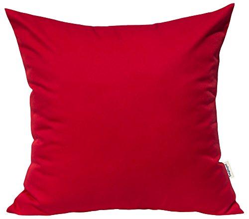 Silk Decorative Toss Pillow - 1