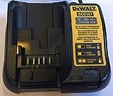 DE-WALT Max Li-ion Battery Charger, Tool Battery