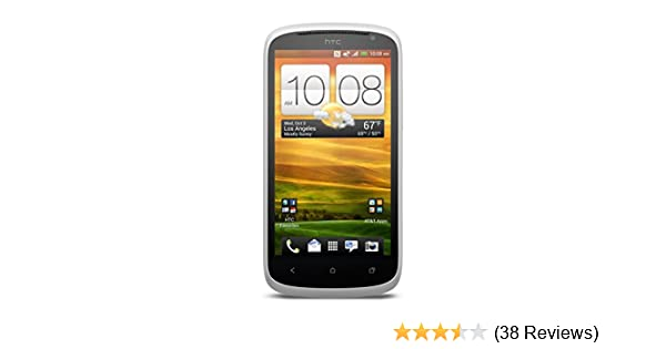 HTC One VX WHITE- 4G LTE Android Smartphone - (OEM -NEW with Manufacturer  Warranty)