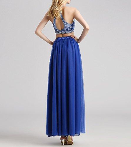 Princesse 2 Tutu 90CM CoutureBridal Femme Jupe Bleu Tulle Elastic Couches Marine Ceinture E61qt0xwq