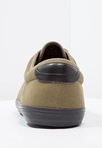 Deportivas Deportivo Cordones Y Calzado Lona De Verde Estilo Con O Zapatillas Gris Zapatos Casual Hombre Para Yourturn Un Relajado Azul Olivo En WzUHaPxqw