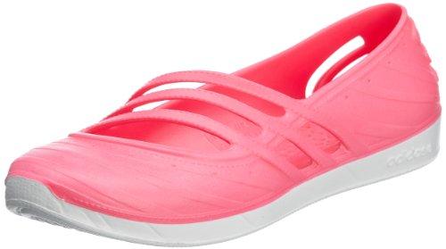 Turnschuhe Damen Komfort QT Wasser Schwimmbad Schuhe Schuhe Sandale Jelly Adidas Rosa XEqwdX