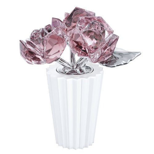 Swarovski Rose Bouquet