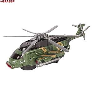 vGRASSP Apache Style Air Force...