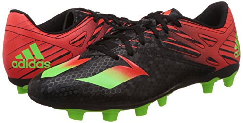 Messi noir Pour Noir Adidas 4 Homme Chaussures Fxg De Foot 15 da0qav