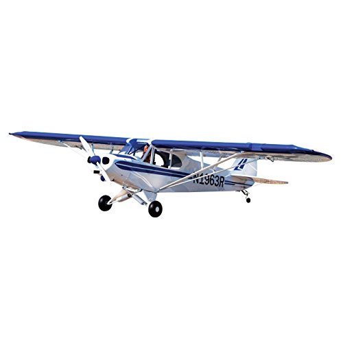 1/4 Scale PA-18 Super Cub ARF 106
