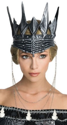 Queen Ravenna Crown Costume Accessory -